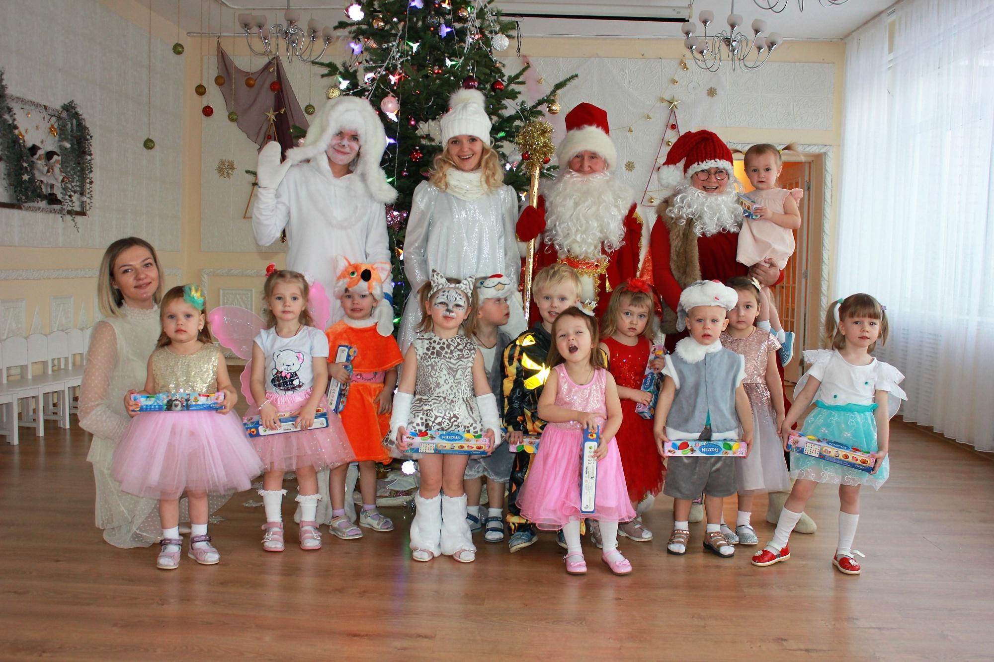 Весточка | Детский сад №425 г.Челябинска
